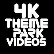 4K Theme Park Videos