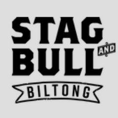Stag & Bull Biltong