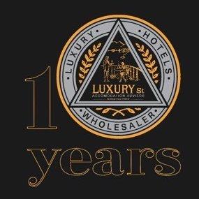 @LuxuryStHotels