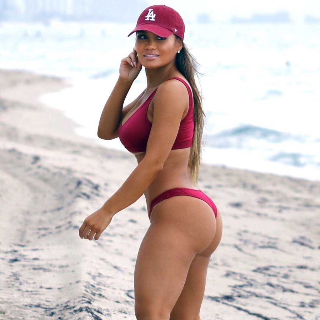 Twitter Genesis Lopez naked (59 photos), Sexy, Hot, Boobs, in bikini 2015