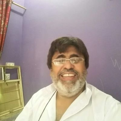 Mushtaq's Twitter Profile Picture