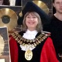 Cllr Linda Holt - @MayorStockport - Twitter