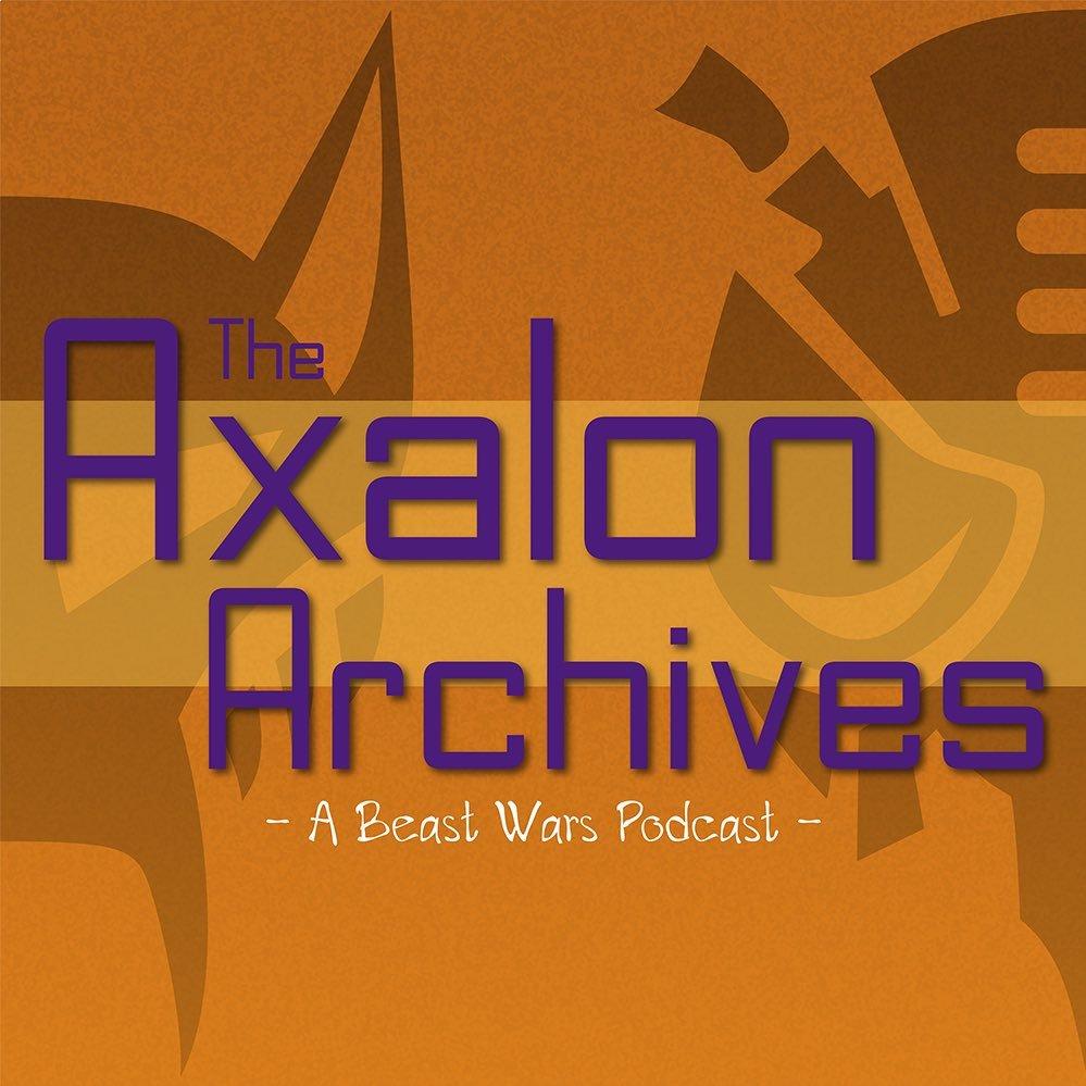 The Axalon Archives on Twitter: