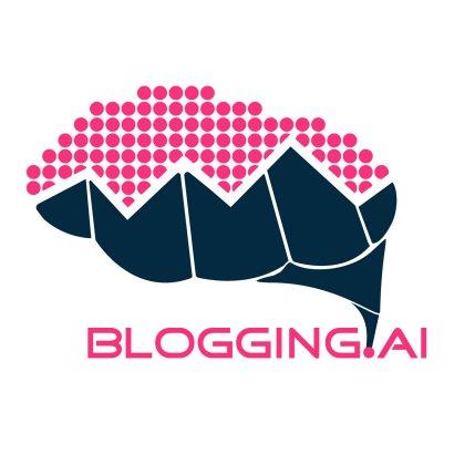 Blogging AI