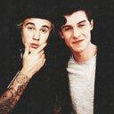 Justin + Shawn =❤