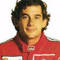 @Torcida Ayrton Senna