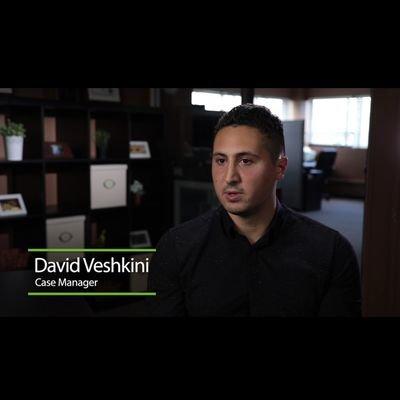 David Veshkini