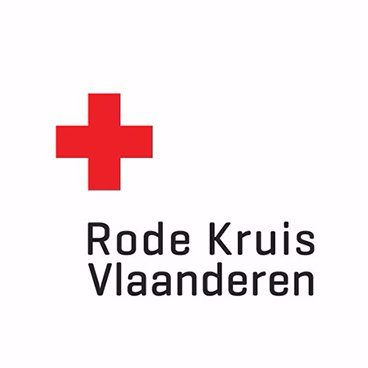 Rodekruis Vlaanderen On Twitter D Rodekruissticker Te Koop