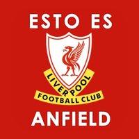 Esto Es Anfield #LFC