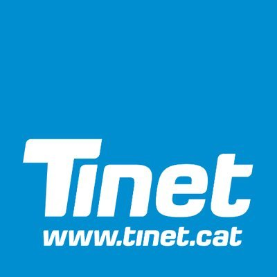 @TINETxarxa