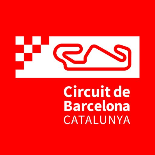 circuit de barcelona catalunya circuitcat es twitter. Black Bedroom Furniture Sets. Home Design Ideas