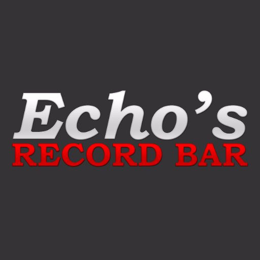 Echo's Record Bar