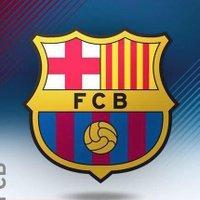 FC Barcelona twitter profile