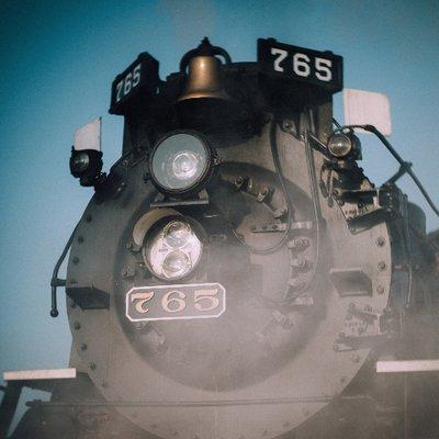 steam locomotive 765 nickelplate765 twitter