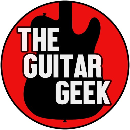 The Guitar Geek