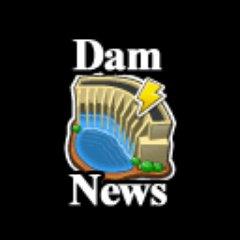 Dam News on Twitter: