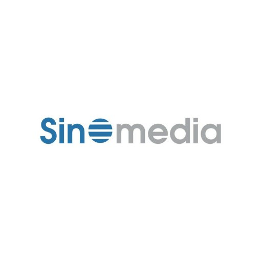 სინომედია•Sinomedia