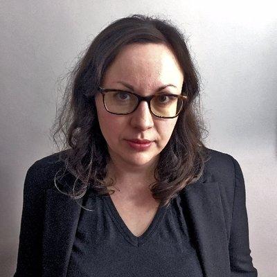 Jill Langlois on Muck Rack