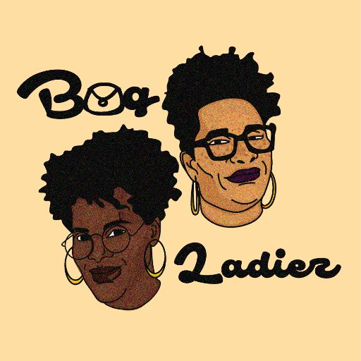 Bag Ladiez Podcast (@Bag_Ladiez )