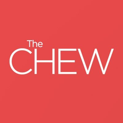 The Chew the chew (@thechew) | twitter