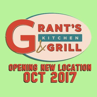 Grants Kitchen Grill Grantskitchen Twitter