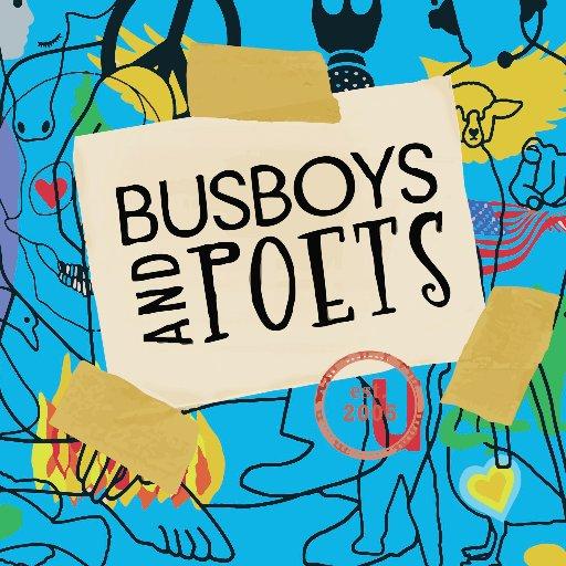 Busboys and Poets (@busboysandpoets )