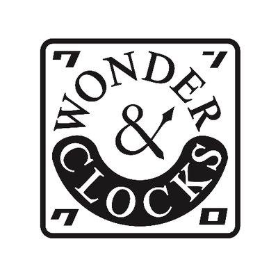 WONDER&CLOCKS//ワンクロ (@WOND...