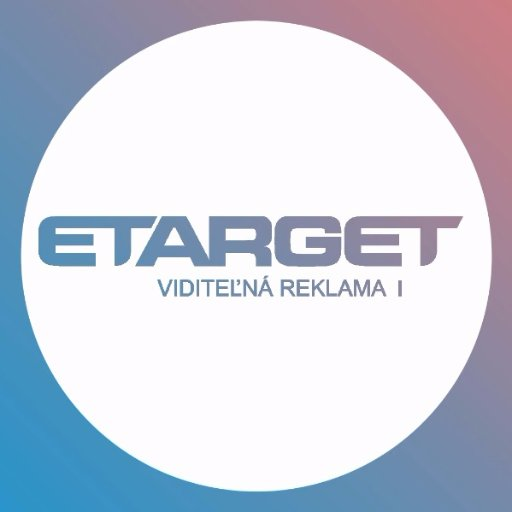 @Etarget_SK