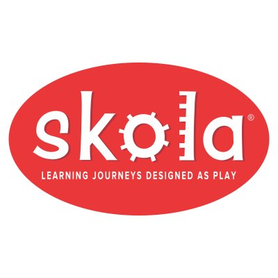 Image result for logo of skola toys