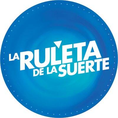 Ruleta De La Suerte At Laruletasuerte Twitter