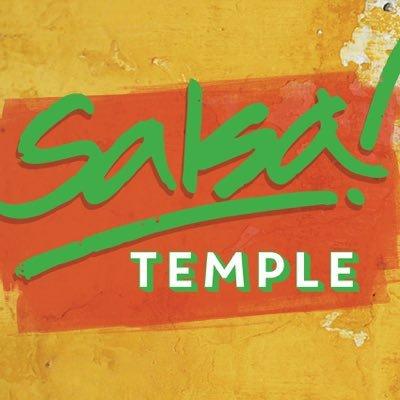 Logo de la société Salsa! Temple