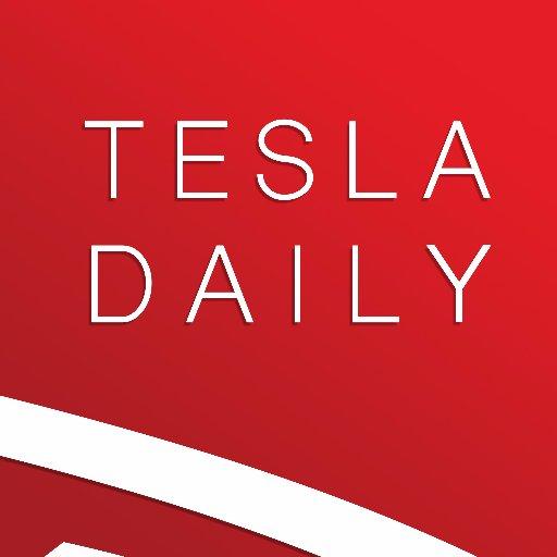 Rob Maurer hosts Tesla Daily - news and analysis on Tesla, Inc., published every weekday.