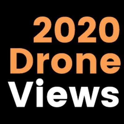 2020 Drone Views