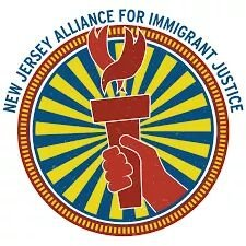 NJ Immigrant Justice (@NJAIJ) Twitter profile photo