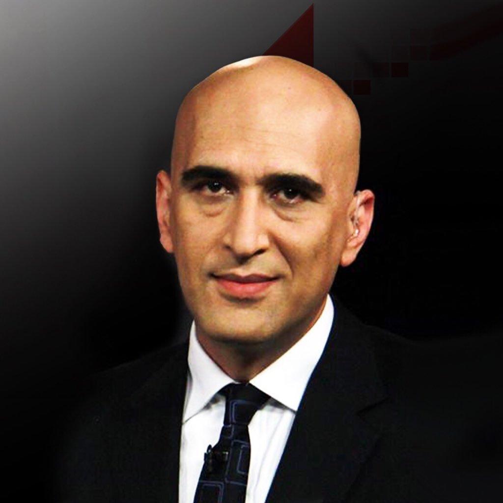 Mehdi Parpanchi