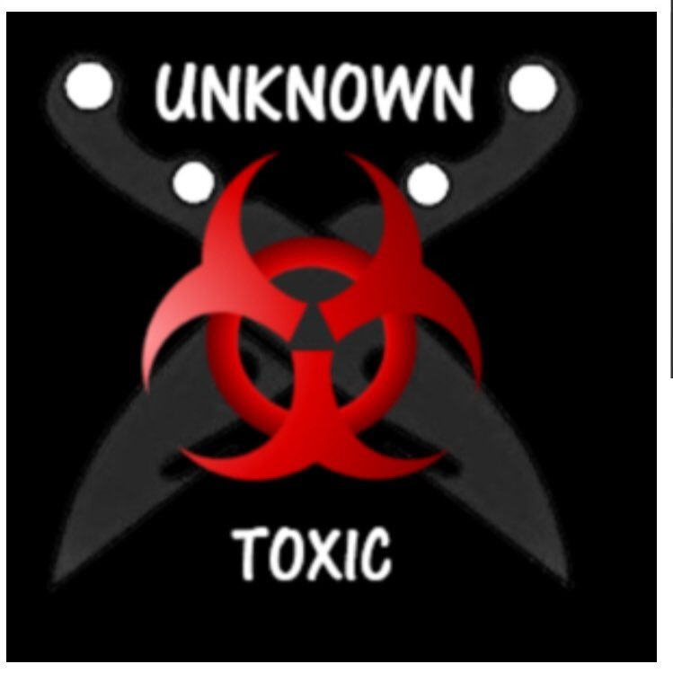 Unknown Toxic