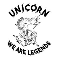 Unicorn We Are Legends