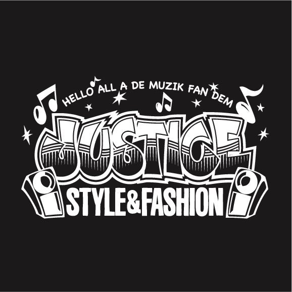 JUSTICEStyle&Fashion