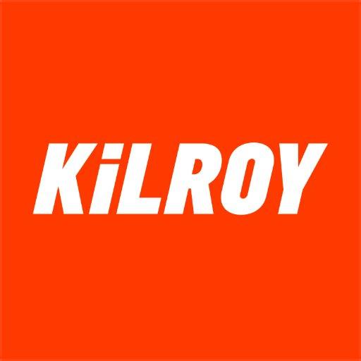 @KILROYnorway