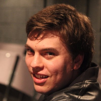 Alex Taylor on Muck Rack