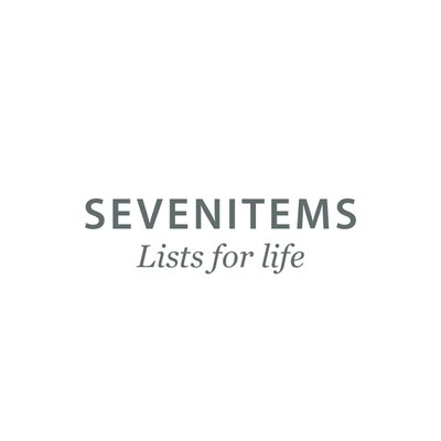 Sevenitems (@SevenitemsEsp) Twitter profile photo