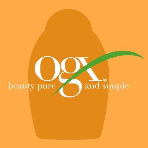 @OGXbeauty_mx