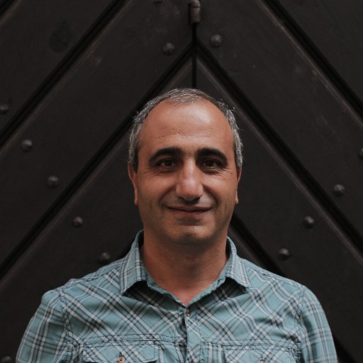 Gegham Vardanyan
