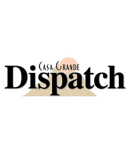 Casa Grande Dispatch newspaper