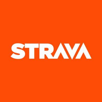Strava (@Strava) | Twitter