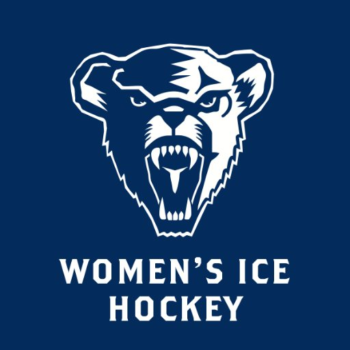 Umaine Hockey Logo