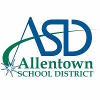 Allentown Schools (@AllentownSD) Twitter profile photo