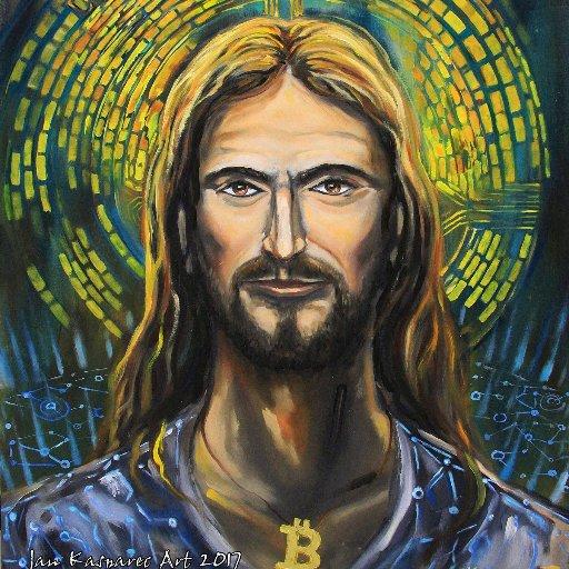 Jesus Cryptos