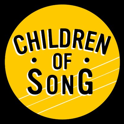 Children of Song (@childrenofsong) Twitter profile photo