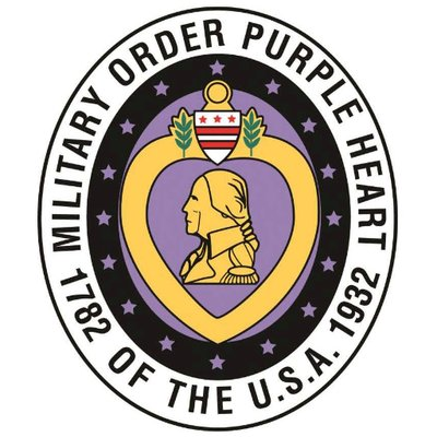 The Purple Heart (@MOPH_HQ) Twitter profile photo